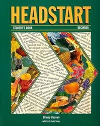 Headstart: Student Book