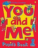 You and Me: Level 1 Student Book