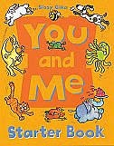 Book You and Me: Starter Book by Sissy Gika