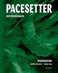 Pacesetter: Intermediate Workbook