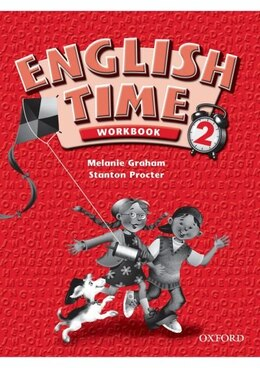 Book English Time: Level 2 Workbook by Susan Rivers