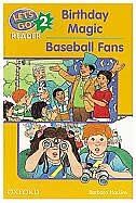 Book Lets Go Readers: Level 2 Birthday Magic/Baseball Fans by Barbara Hoskins
