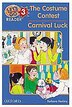 Lets Go Readers: Level 3 The Costume Contest/Carnival Luck by Barbara Hoskins