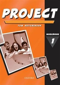 Book Project, Second Edition: Level 1 Workbook by Hutchinson