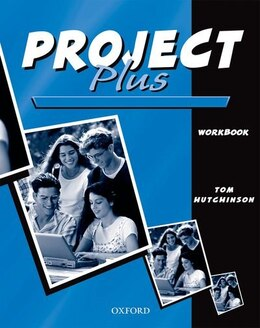 Book Project, Second Edition: Project Plus Workbook by Tom Hutchinson