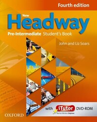 New Headway English Course: Pre-Intermediate Student Book