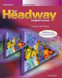 New Headway English Course: Elementary Student Book