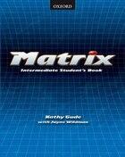 Matrix: Intermediate Student Book