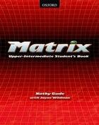 Matrix: Upper-Intermediate Student Book