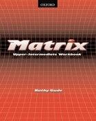 Matrix: Upper-Intermediate Workbook