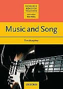 Book Resource Books for Teachers: Music and Song by Tim Murphey