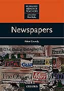 Book Resource Books for Teachers: Newspapers by Peter Grundy