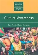 Book Resource Books for Teachers: Cultural Awareness by Barry Tomalin