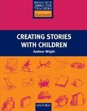 Book Resource Books for Teachers of Young Learners: Creating Stories with Children by Andrew Wright