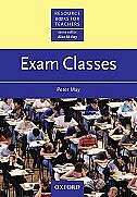 Book Resource Books for Teachers: Exam Classes by Peter May