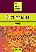 Book Resource Books for Teachers: Dictionaries by Jonathan Wright