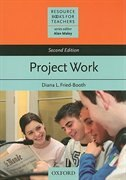 Book Resource Books for Teachers: Project Work, Second Edition: Second Edition by Diana L. Fried-Booth