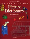 The Basic Oxford Picture Dictionary, Second Edition: English/Spanish Edition: English Spanish…