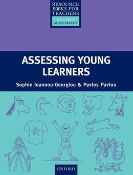 Book Resource Books for Teachers of Young Learners: Assessing Young Learners by Sophie Ioannou-Georgiou