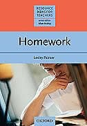 Book Resource Books for Teachers: Homework by Lesley Painter