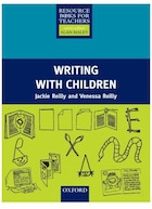 Resource Books for Teachers of Young Learners: Writing with Children