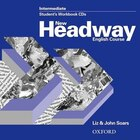 New Headway English Course: Intermediate Students Workbook Audio CD