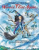 Winnie Flies Again: Storybook (with Activity Booklet): Edition for learners of English