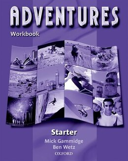 Book Adventures: Starter Workbook by Ben Wetz