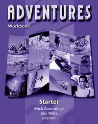 Adventures: Starter Workbook