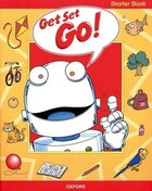Get Set Go!: Alphabet Book