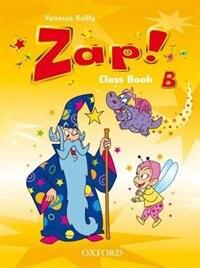 Zap!: Level B Class Book
