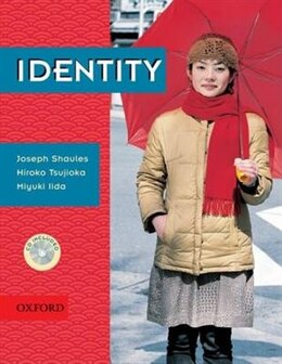 Book Identity: Student Book with Audio CD by Joseph Shaules
