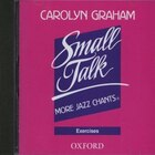 Small Talk: More Jazz Chants Exercises Audio Cd