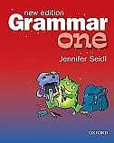 Book Grammar: Level 1 Student Book by Jennifer Seidl