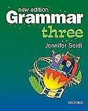 Book Grammar: Level 3 Student Book: Student's Book by Jennifer Seidl
