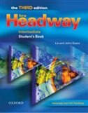 Book New Headway English Course: Intermediate, Third Edition Student Book by Liz Soars