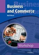 Book Workshop: Business and Commerce by Neil Wood