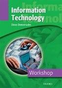 Book Workshop: Information Technology by Dinos Demetriades