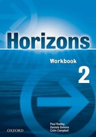 Horizons: Level 2 Workbook