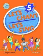 Lets Chant, Lets Sing: Level 5 CD Pack