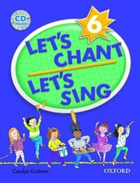 Lets Chant, Lets Sing: Level 6 CD Pack