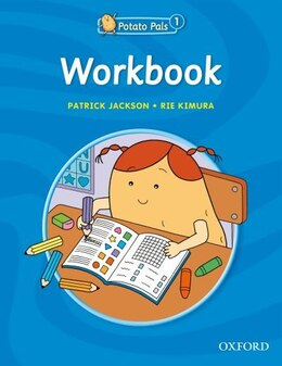 Book Potato Pals: Level 1 Workbook by Patrick Jackson