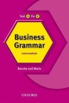 Test It, Fix It: Business Business Grammar