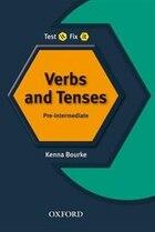 Test it, Fix it: Verbs and Tenses Pre-Intermediate
