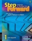 Book Step Forward: Level 1 Language for Everyday Life Student Book by Barbara Denman
