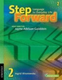 Step Forward: Level 2 Language for Everyday Life Student Book