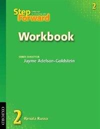 Step Forward: Level 2 Workbook