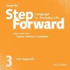 Step Forward: Level 3 Class CDs (3)