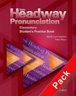 Book New Headway English Course: Elementary, Third Edition Pack with Audio CD by Bill Bowler
