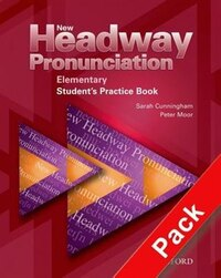 New Headway English Course: Elementary, Third Edition Pack with Audio CD